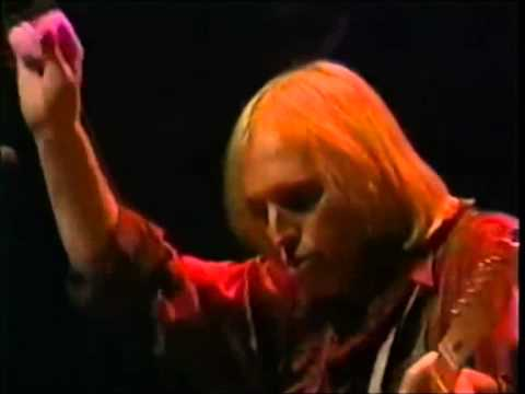 Don't Do Me Like That - Tom Petty & The Heartbreakers (live in Minneapolis, 1999)