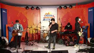 Armada - Awas Jatuh Cinta   Konser Pesta Rakyat Simpedes: Indonesia untuk Dunia