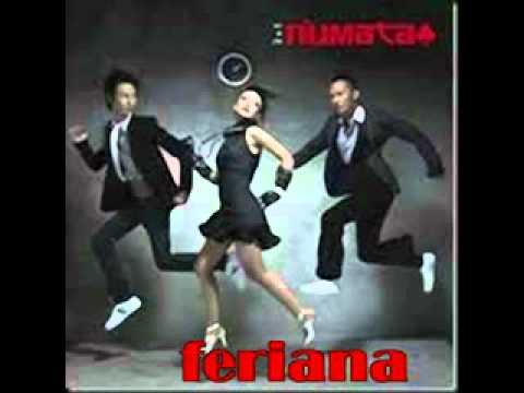 Numata ft Audy__Kesalahan Indah