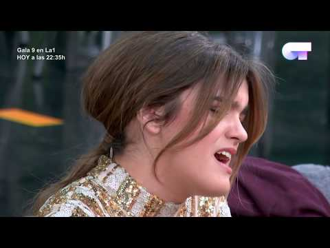 El recital de Amaia | LOS MEJORES MOMENTOS | OT 2017