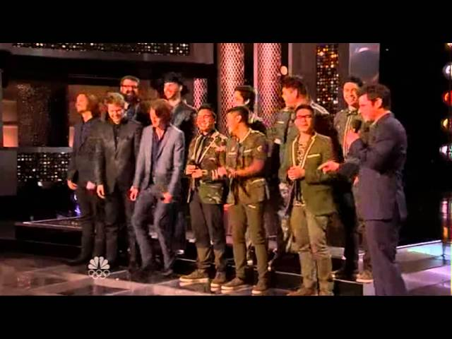 the sing off season 4 home free