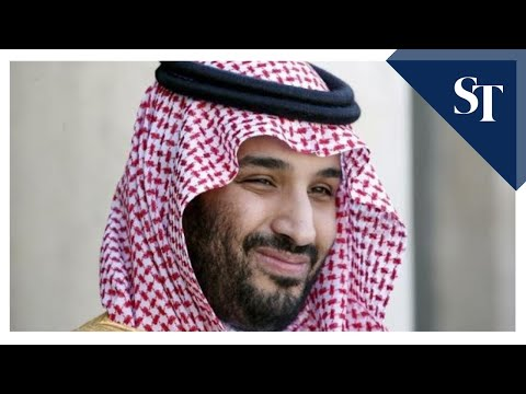 Saudi Arabia detains two senior royals: Sources