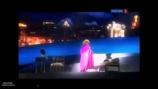♥♥АЛЛА ПУГАЧЁВА Концерт Сны о любви. Часть 1. HD. Сайт