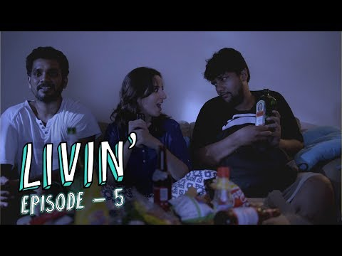 LIVIN' Ep 5 - Spirit From The Past (Tamil Web Series) | Put Chutney