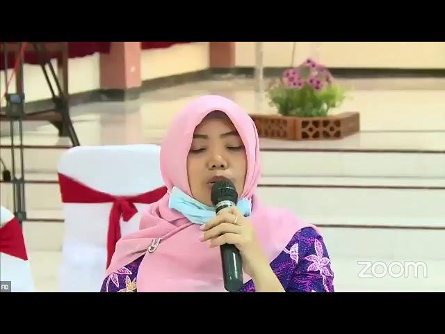 Gladi Yudisium FIB Unej Periode V 2019/2020