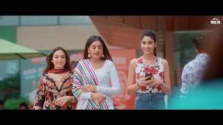 A TO Z | Gurneet Dosanjh ft. Baani Sandhu ( Punjabi New Song ) 2019