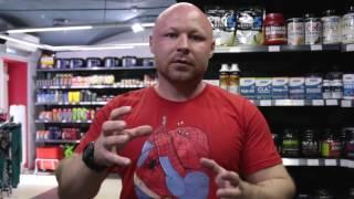 Спортивное Питание - Все что надо Знать / ФМ4М часть 4 из 8 / fm4m 4 спортпит /  протеин(, 2016-05-31T14:41:03.000Z)