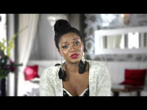 'Omotola, the Real Me' 5 minute Teaser
