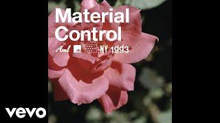 Glassjaw - material control (Audio)