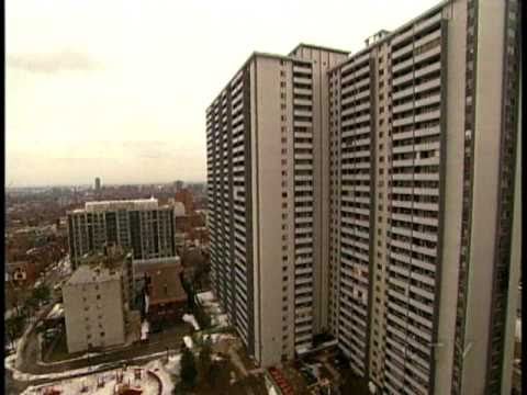 Canada's Worst Landlord Part 1 of 2 Toronto Community Housing Corporation TCHC