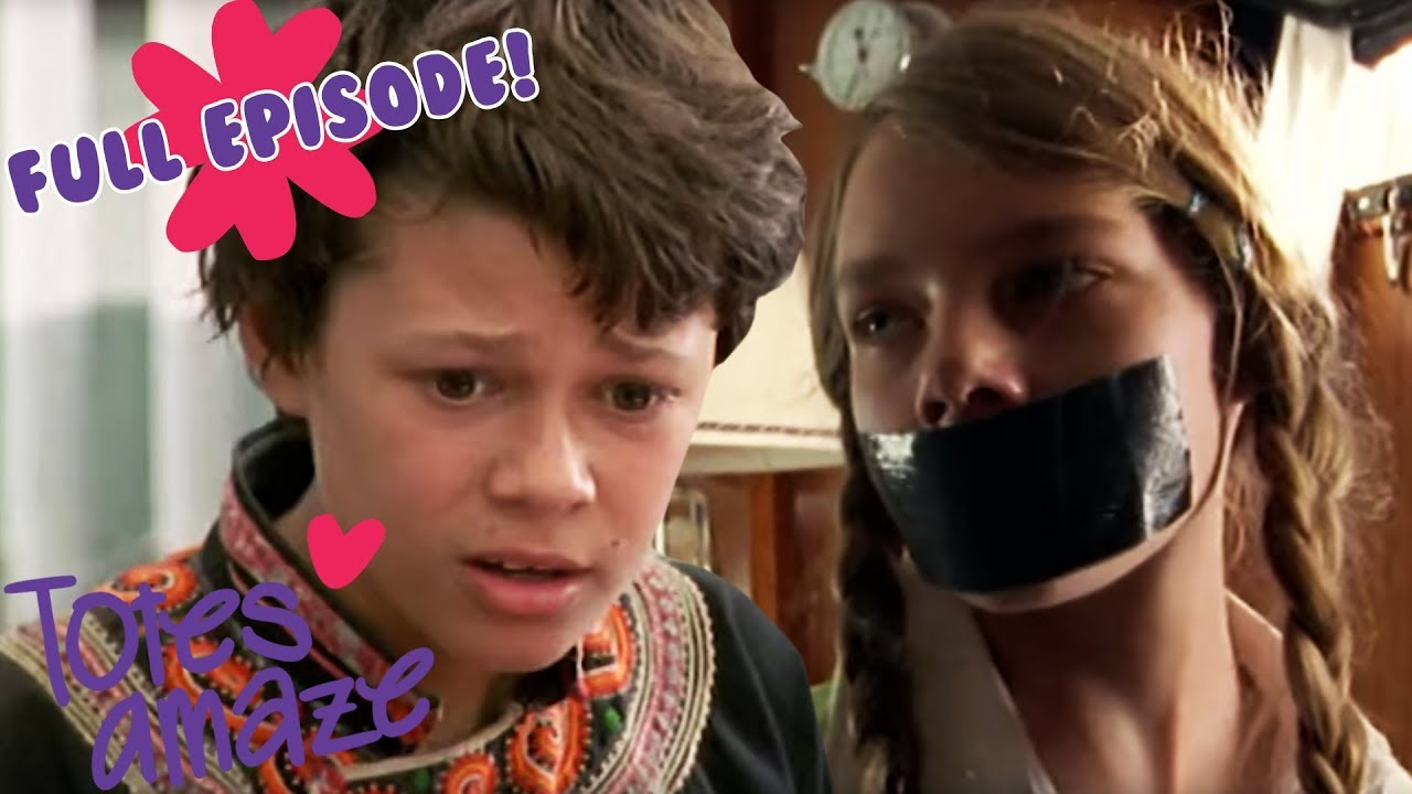 Download Who Are The Real Culprits? | Snobs S1 EP5 | Teen Drama Full Episodes 😱💖