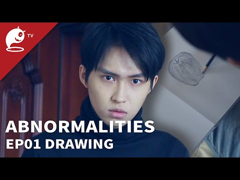 Abnormalities | EP01. Drawing: You can get anything whatever you draw | Abnormal TV