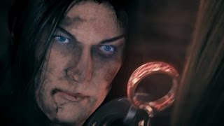Shadow of Mordor Gameplay Trailer - Launch Trailer