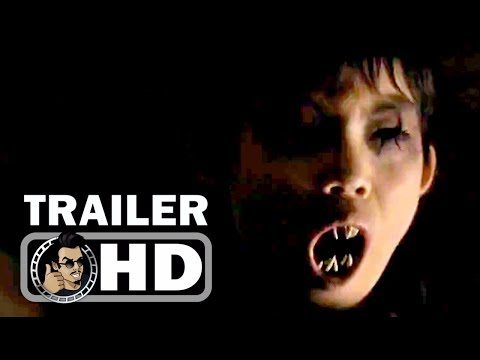 TEMPLE Official Trailer (2017) Horror Movie HD streaming vf