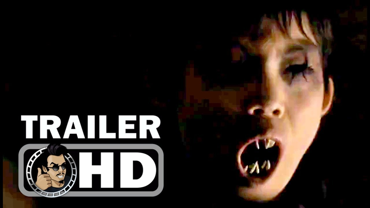 TEMPLE Official Trailer (2017) Horror Movie HD