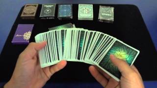 Top 10 Best Playing Cards