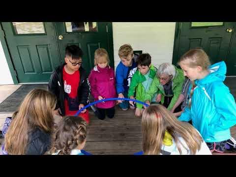 Berkshire Country Day School FIELD TRIP!