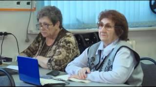 Неработающие пенсионеры Оренбуржья могут пройти обучение на курсах компьютерной грамотности