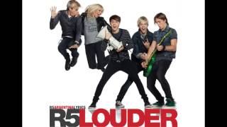 02. Forget About You - R5 LOUDER (Download Link)