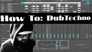 How To Make A Dub Techno Chord Fx Rack Ableton Live Free Download