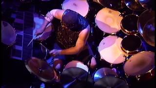 RUSH - Leave That Thing Alone & Drum Solo - 1997-06-30 - Molson Amphitheatre, Toronto, Ontario CAN