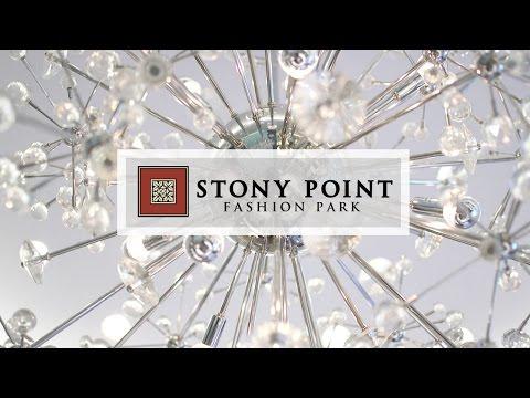 Stony Point Fashion Park - Promo Film