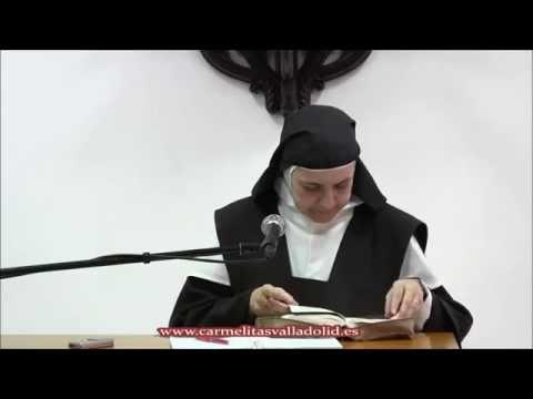 Camino de Perfección (61) Santa Teresa de Jesús. Carmelitas, Valladolid (España) Videos De Viajes