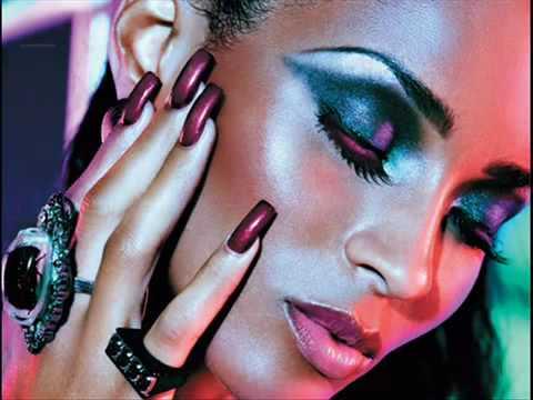 Ciara - Secret [New Song] 2010