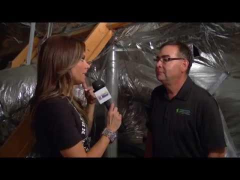 Green Energy of San Antonio Product Demonstrations on SA Living