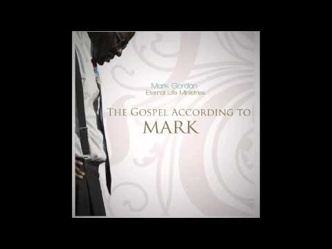 God Will Make it Alright (feat Eric Carrington) by Mark Gordon & Eternal Life
