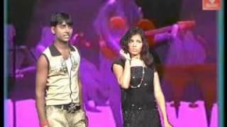 Karat Bani Arji | Bhojpuri New Hot Song | Arun Simpal Yadav, Silpa Panjabi