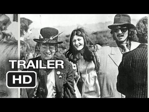 Good Ol Freda Official Trailer 1 (2013) - Beatles Documentary HD