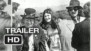 Good Ol' Freda Official Trailer 1 (2013) - Beatles Documentary HD