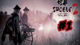Shogun 2 Fall of the Samurai - Let