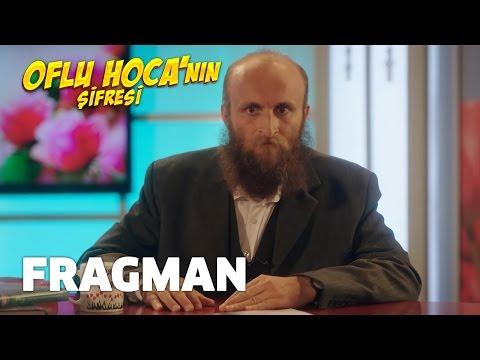 Oflu Hoca'nın Şifresi - Teaser Fragman