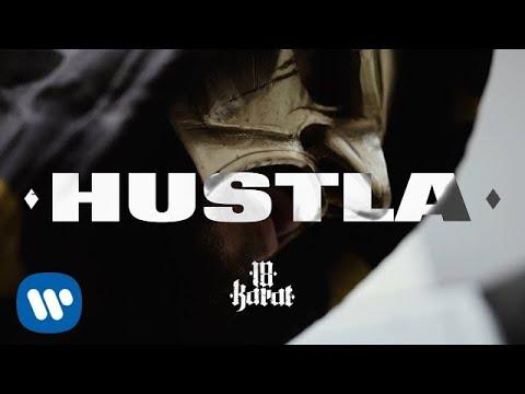 18 Karat ✖️• HUSTLA •✖️ [ official Video ]