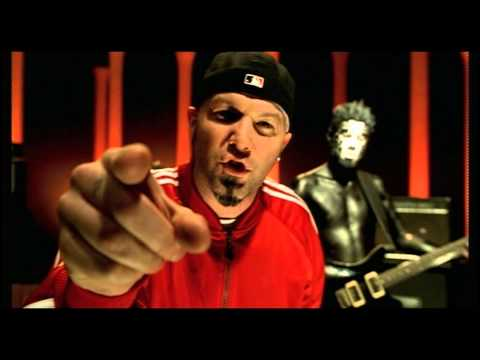 Limp Bizkit - My Way (William Orbit Remix) [Official Music Video] *HD 1440p