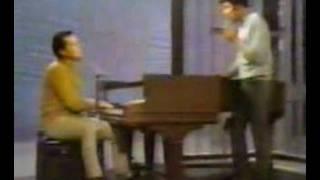 Jerry Lee Lewis & Tom Jones - Whole Lotta Shakin Goin On