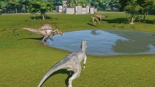 t rex vs giganotosaurus videos t rex vs giganotosaurus clips