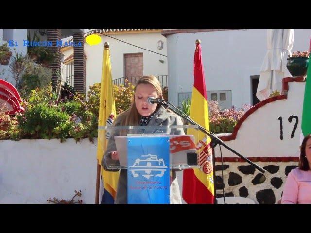 28F Día de Andalucía  Benagalbón 2016