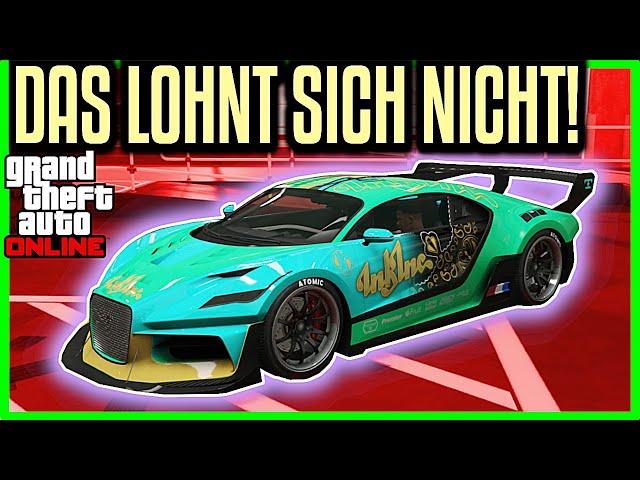 NICHT kaufen! Dinge die man in GTA nicht holen sollte  GTA 5 Online Deutsch