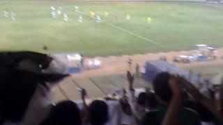الأهلي  السعودي يحرز الهدف الأول ضد أحد