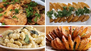 6 Delicious Potato Recipes