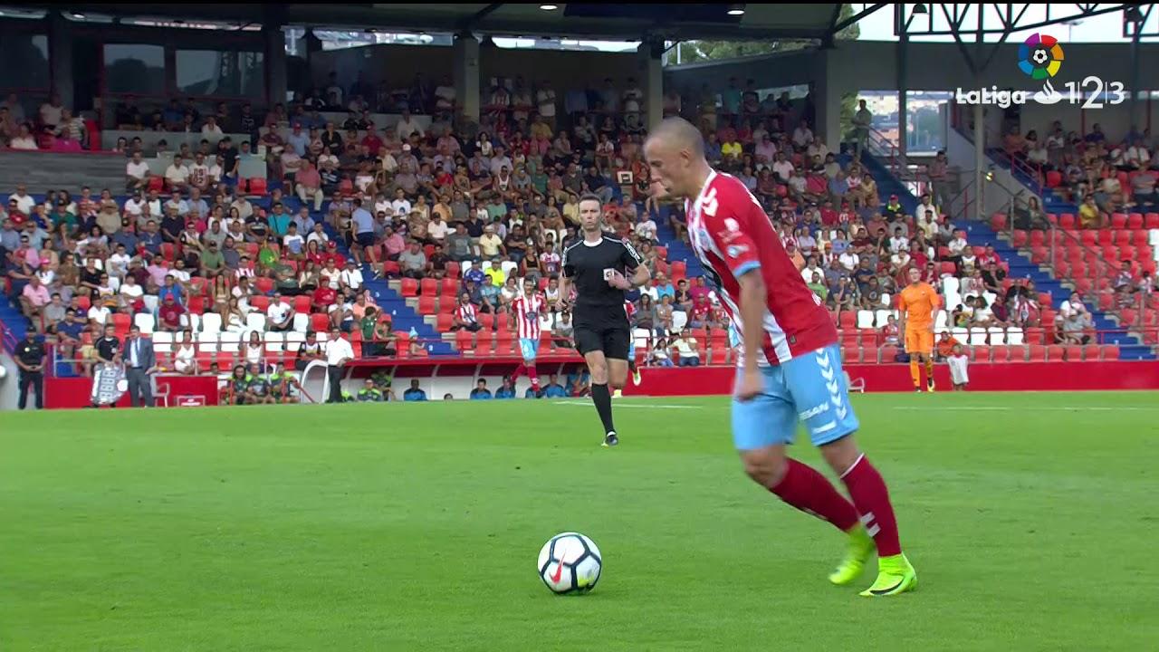 CD Lugo 0-0 CF Reus Deportiu