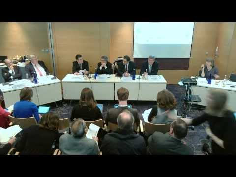 EUROPE BUSINESS DAY WEBCAST