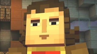 Minecraft: STORY MODE: Assembly Required - Part 9