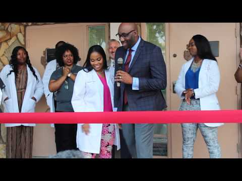 Nurse Practitioners of Pinellas Ribbon Cutting Ceremony