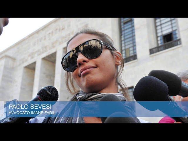 Processo Ruby, è morta la teste Imane Fadil. L'avvocato: