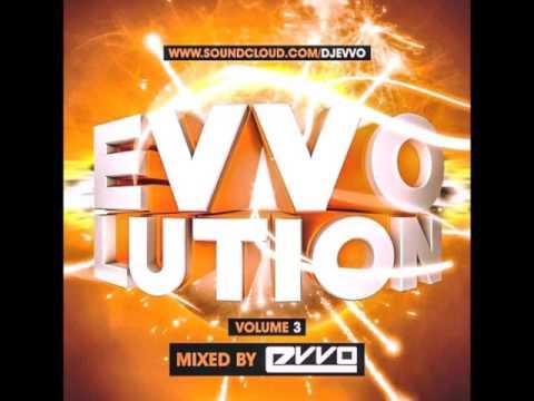 DJ Evvo - Evvolution vol 3
