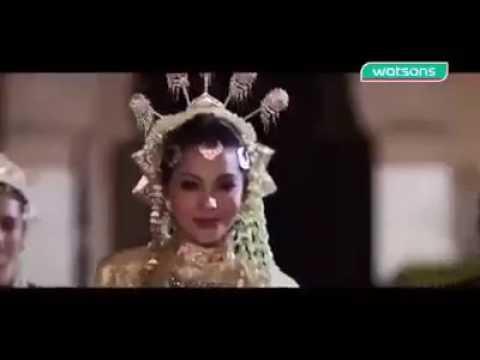 Watsons Malaysia Most Racist Advertisement !